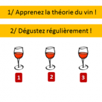 progresser degustation vin